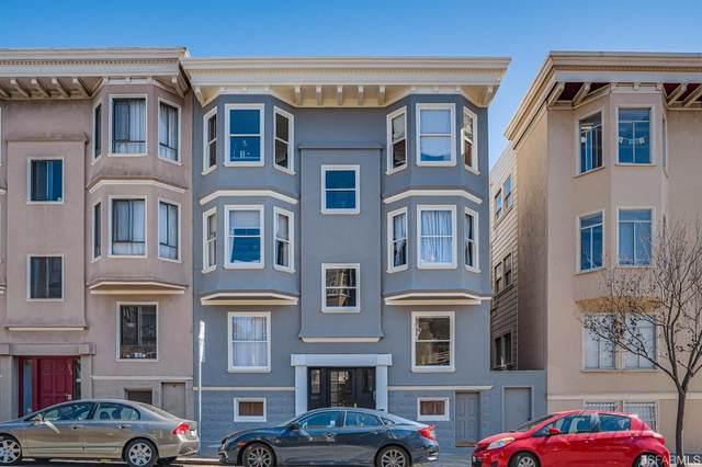 360 Locust Street #5, San Francisco, CA 94118 (#421592803) :: RE/MAX Accord (DRE# 01491373)