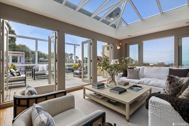 2640 Baker Street, San Francisco, CA 94123 (MLS #421591180) :: Guide Real Estate