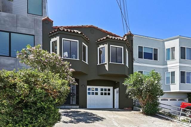 646 De Haro Street, San Francisco, CA 94107 (MLS #421591932) :: Keller Williams San Francisco