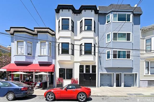 588 Chestnut Street, San Francisco, CA 94133 (MLS #421578927) :: Keller Williams San Francisco