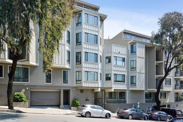 1700 Gough Street #2, San Francisco, CA 94109 (MLS #421589798) :: Keller Williams San Francisco