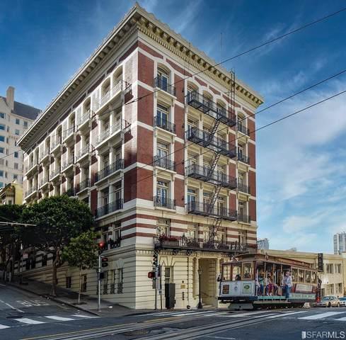 901 Powell Street #6, San Francisco, CA 94108 (MLS #421591796) :: Guide Real Estate