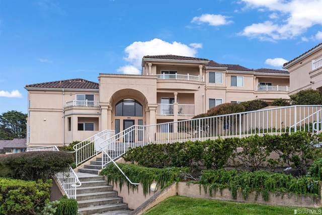 3721 Carter Drive #2307, South San Francisco, CA 94080 (#421593393) :: The Kulda Real Estate Group