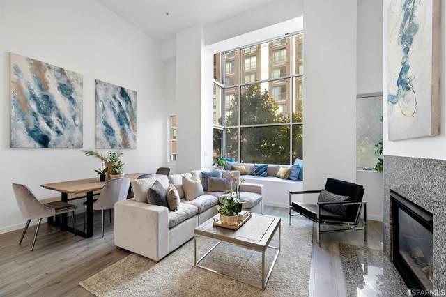 155 Harriet Street #10, San Francisco, CA 94103 (MLS #421593213) :: Keller Williams San Francisco