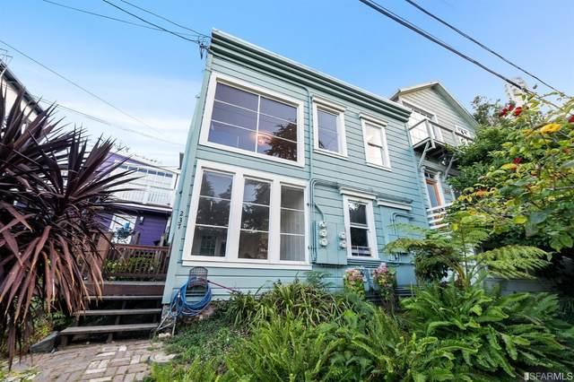 237 Greenwich Street, San Francisco, CA 94133 (MLS #421593521) :: Keller Williams San Francisco