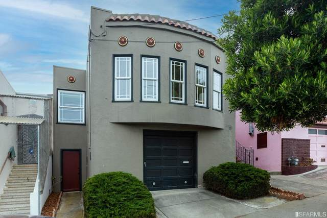 73 Florentine Street, San Francisco, CA 94112 (MLS #421591500) :: Keller Williams San Francisco