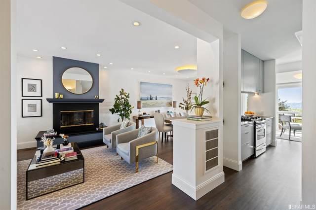 65 Homestead Street, San Francisco, CA 94114 (MLS #421590676) :: Keller Williams San Francisco
