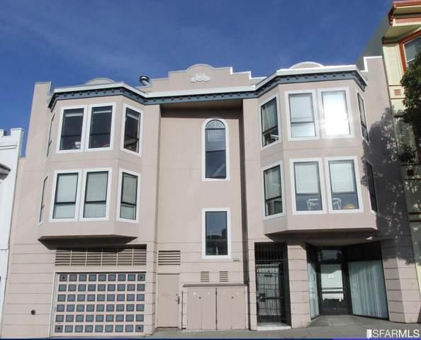 5264 3rd Street #202, San Francisco, CA 94124 (MLS #421593646) :: Keller Williams San Francisco