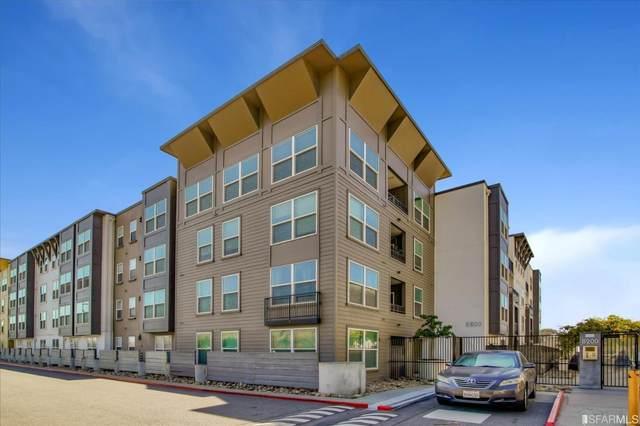 8200 Oceanview Terrace #413, San Francisco, CA 94132 (#421587730) :: The Kulda Real Estate Group