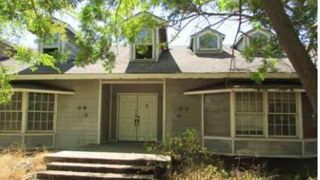 8212 Oak View Drive, Oakdale, CA 95361 (#221114999) :: The Kulda Real Estate Group