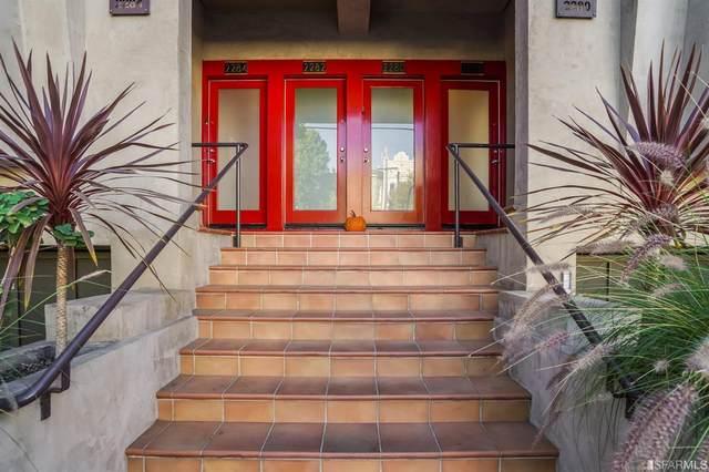2278 Bryant Street, San Francisco, CA 94110 (#421594258) :: The Kulda Real Estate Group