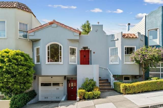 67 Deming Street, San Francisco, CA 94114 (MLS #421593718) :: Keller Williams San Francisco