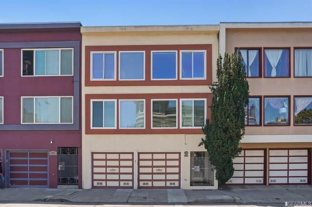 1588 Guerrero Street, San Francisco, CA 94110 (MLS #421594280) :: Keller Williams San Francisco