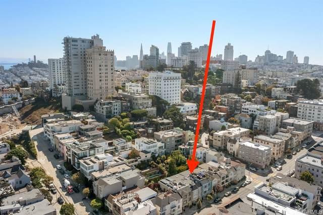 2828 Polk Street, San Francisco, CA 94109 (MLS #421594228) :: Keller Williams San Francisco