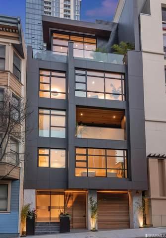 15 Guy Place, San Francisco, CA 94105 (MLS #421594307) :: Keller Williams San Francisco