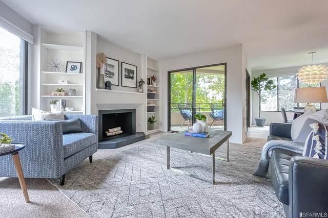 208 N Lake Merced Hills 2A, San Francisco, CA 94132 (MLS #421594284) :: Keller Williams San Francisco