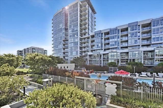 435 China Basin Street #437, San Francisco, CA 94158 (MLS #421591507) :: Keller Williams San Francisco