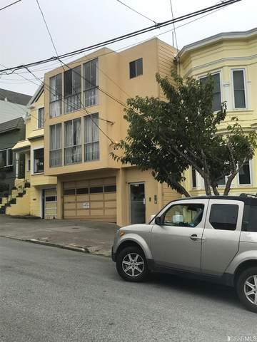 2749 Golden Gate Avenue, San Francisco, CA 94118 (MLS #421594192) :: Keller Williams San Francisco