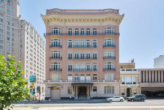 1001 California Street #3, San Francisco, CA 94108 (MLS #421594650) :: Keller Williams San Francisco