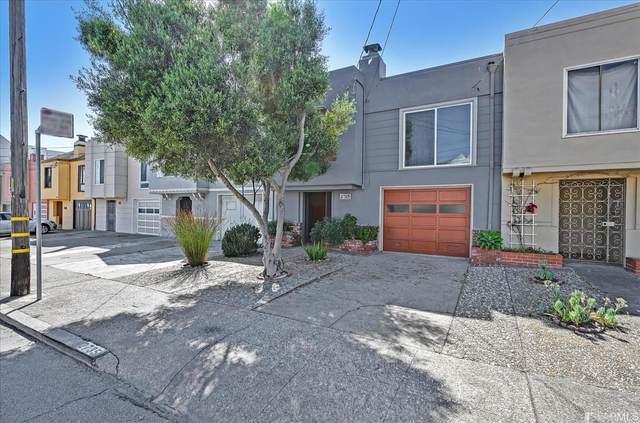 2735 41st Avenue, San Francisco, CA 94116 (MLS #421594324) :: Keller Williams San Francisco