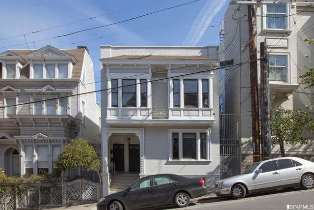 2924 Fillmore Street, San Francisco, CA 94123 (MLS #421594771) :: Guide Real Estate