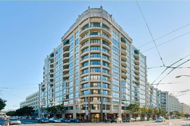 300 3rd Street #503, San Francisco, CA 94107 (MLS #421588030) :: Keller Williams San Francisco