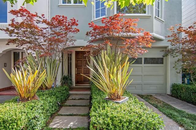 35 Rico Way, San Francisco, CA 94123 (MLS #421594638) :: Keller Williams San Francisco
