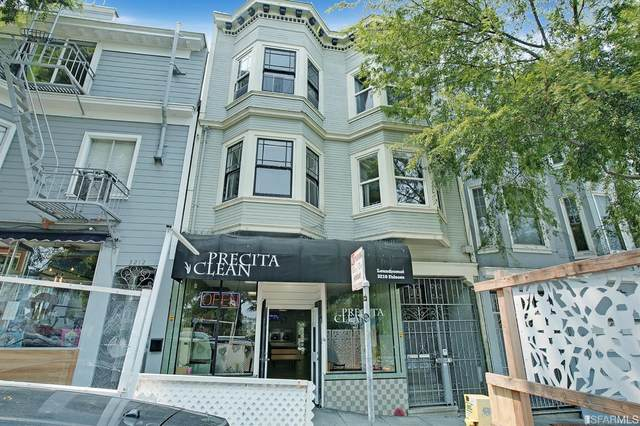 3208 Folsom Street, San Francisco, CA 94110 (MLS #421594755) :: Keller Williams San Francisco