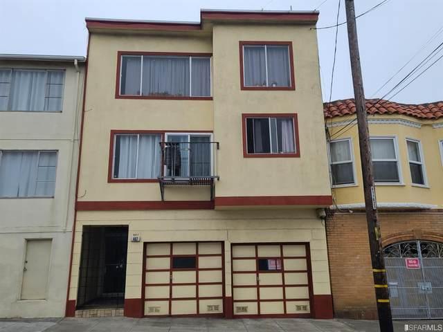 407 Athens Street, San Francisco, CA 94112 (#421594158) :: The Kulda Real Estate Group