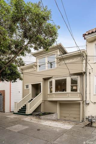 659 3rd Avenue, San Francisco, CA 94118 (MLS #421594448) :: Keller Williams San Francisco