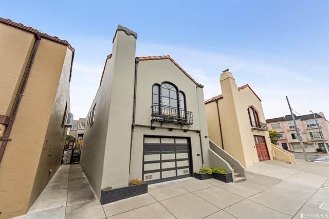 50 Willard North Street, San Francisco, CA 94108 (MLS #421595214) :: Keller Williams San Francisco