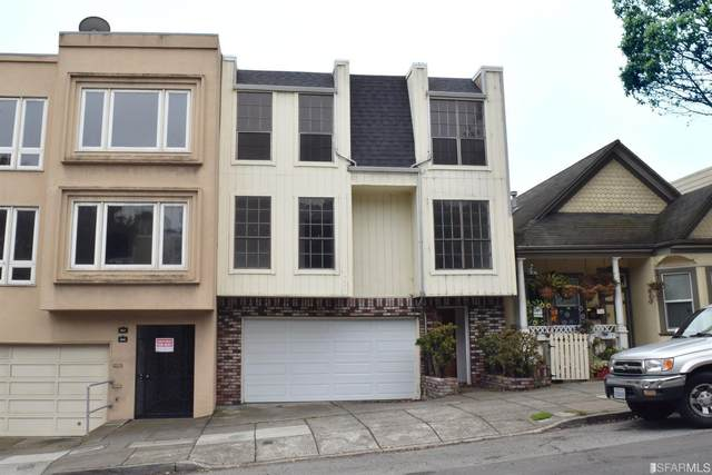 549 Monterey Boulevard, San Francisco, CA 94127 (MLS #421588290) :: Keller Williams San Francisco