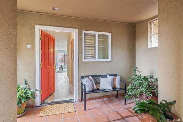15 Teresita Boulevard #3, San Francisco, CA 94127 (MLS #421594951) :: Keller Williams San Francisco