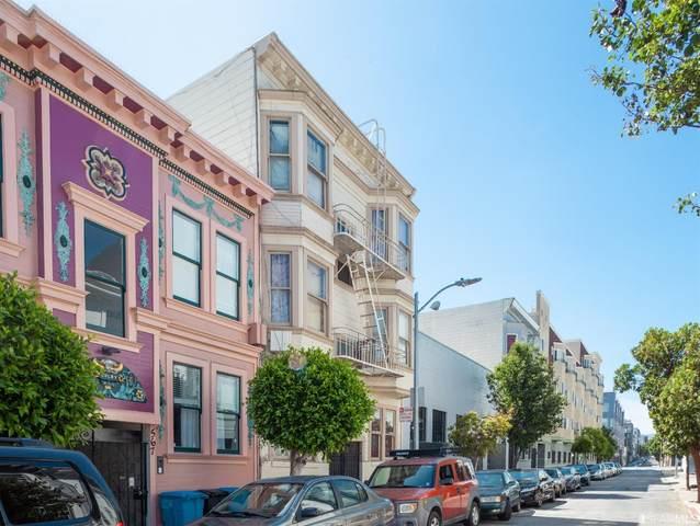 569 Natoma Street, San Francisco, CA 94103 (MLS #421595206) :: Keller Williams San Francisco