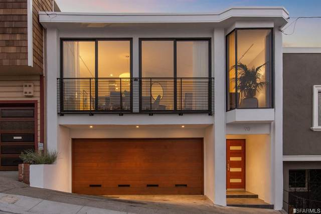 90 Valmar Terrace, San Francisco, CA 94112 (MLS #421594651) :: Keller Williams San Francisco