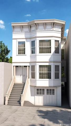 945 Minnesota Street, San Francisco, CA 94107 (#421595486) :: Corcoran Global Living