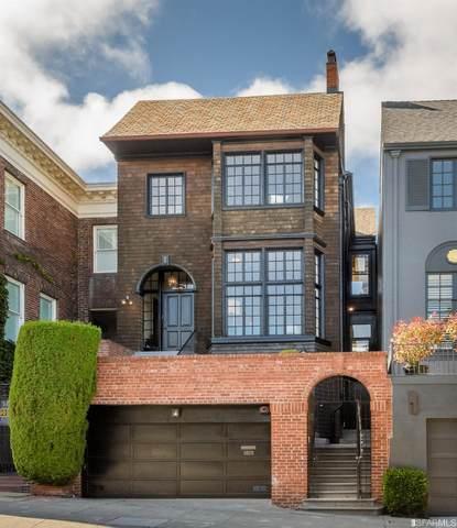 3028 Clay Street, San Francisco, CA 94115 (MLS #421595194) :: Guide Real Estate