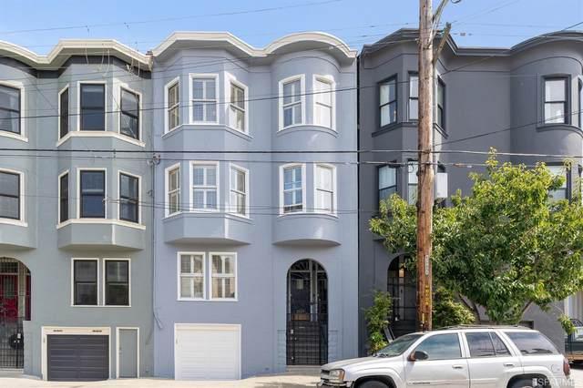 3136 Steiner Street, San Francisco, CA 94123 (MLS #421595654) :: Guide Real Estate
