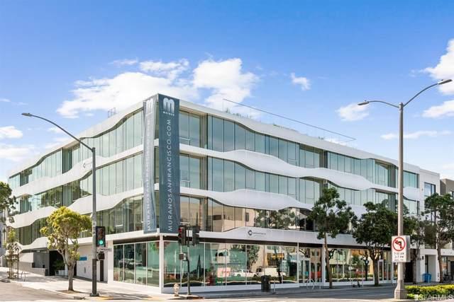 3131 Pierce Street #201, San Francisco, CA 94123 (MLS #421595663) :: Guide Real Estate