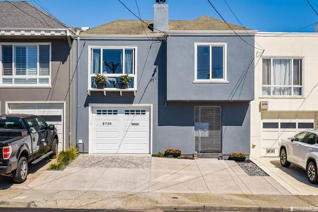 2730 43rd Avenue, San Francisco, CA 94116 (MLS #421595688) :: Keller Williams San Francisco