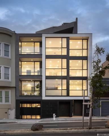1458 Broadway #3, San Francisco, CA 94109 (MLS #421595383) :: Guide Real Estate