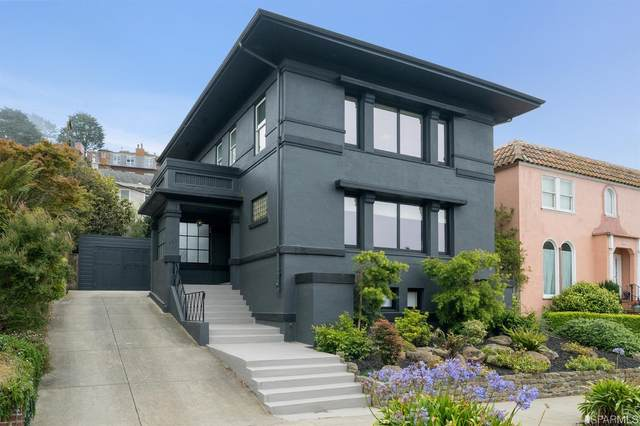 151 Merced Avenue, San Francisco, CA 94127 (MLS #421589966) :: Keller Williams San Francisco
