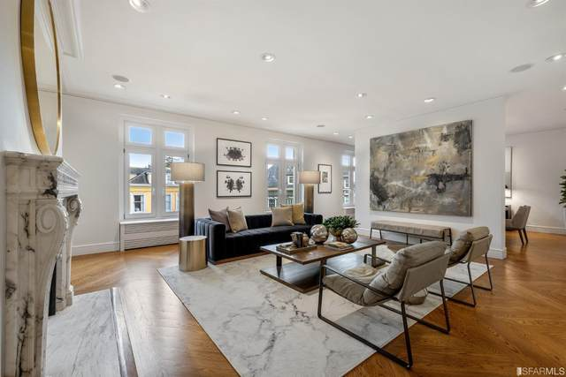 2170 Jackson Street #2, San Francisco, CA 94115 (MLS #421594209) :: Guide Real Estate