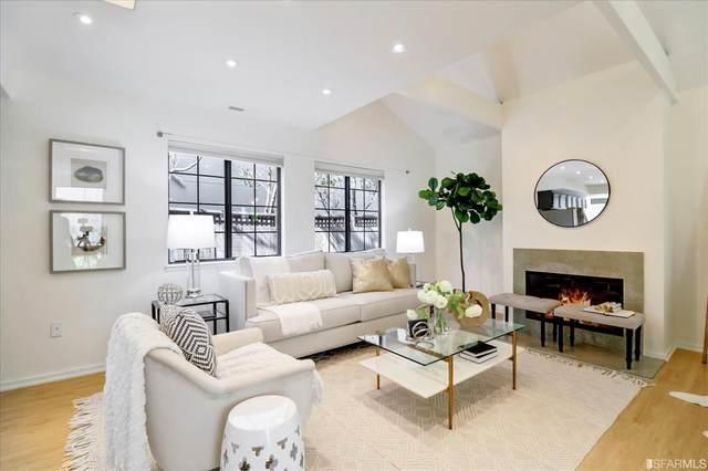1397 Delaware Street, Berkeley, CA 94702 (#421595915) :: The Kulda Real Estate Group