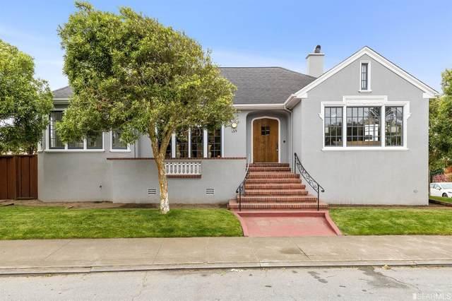 135 Montecito Avenue, San Francisco, CA 94112 (MLS #421596056) :: Keller Williams San Francisco