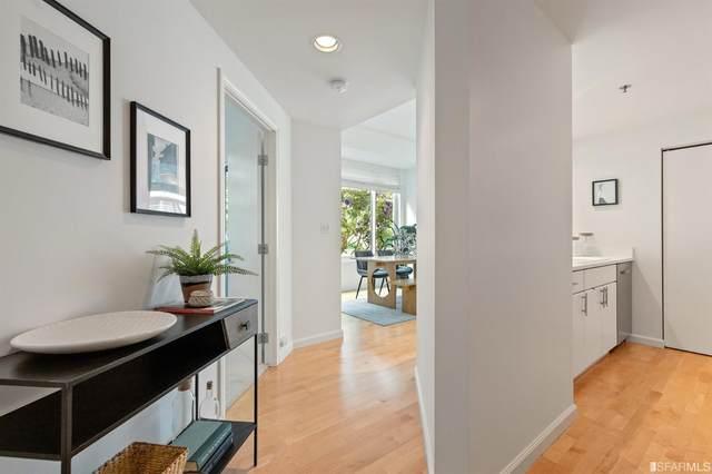 220 Lombard Street #114, San Francisco, CA 94111 (MLS #421595673) :: Keller Williams San Francisco