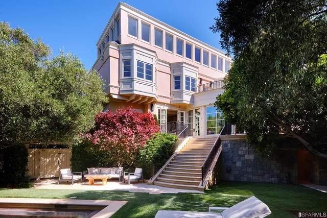 490 Avila Street, San Francisco, CA 94123 (MLS #421594813) :: Keller Williams San Francisco