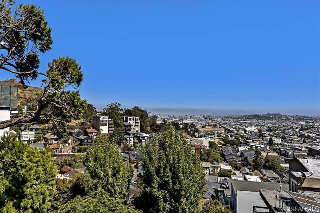 22 Saturn Street, San Francisco, CA 94114 (#421596215) :: RE/MAX Accord (DRE# 01491373)