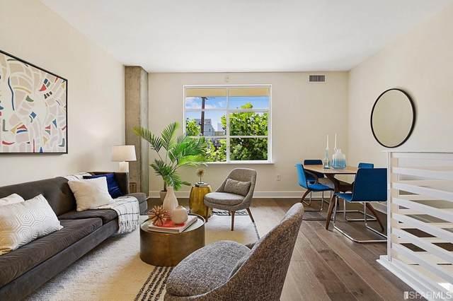530 Chestnut Street C102, San Francisco, CA 94133 (MLS #421596086) :: Guide Real Estate