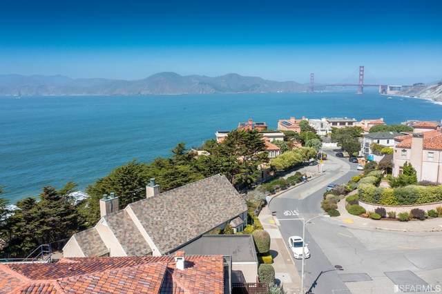 550 El Camino Del Mar, San Francisco, CA 94121 (MLS #421594786) :: Keller Williams San Francisco